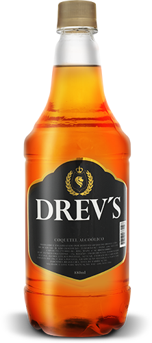 Drevs 880 ml Pet x 6 un.
